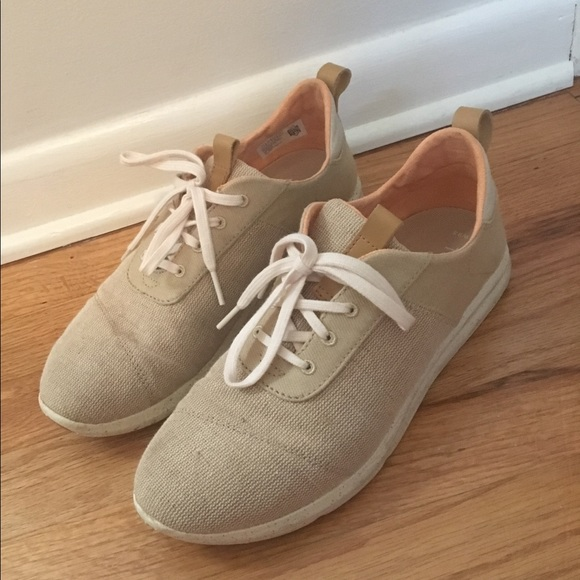 Toms Shoes Toms Cabrillo Canvas Lace Up Sneaker Poshmark Our wide selection is eligible for free shipping and free returns. toms cabrillo canvas lace up sneaker